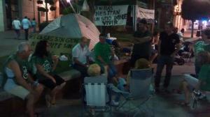 acampa noche